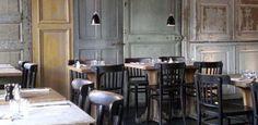 Restaurant le Quai Quai Paris 74, quai des orfevres 75007
