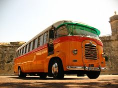 The Classic Bus ... FBY695   Flickr - Photo Sharing!