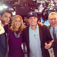 vanilla ice on @Good Morning America