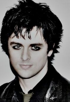 Okay so I really cannot explain how much Billie Joe means to me personally. It's gonna sound so cheesy, but I really do not care. Billie Joe is my hero, idol and role model, and I am extremely thankful to idolise a man as kind, caring, wonderful, talented and strong as him. He has been through some tough times and the fact that he's got his shit together and has carried on makes me a stronger person as this is the attitude I want in life. His voice has the ability to put a huge smile on my…
