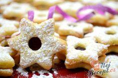 69 z Christmas Baking, Christmas Holidays, Cheeseburger Sliders, Czech Recipes, Churro, Croissants, Doughnut, Holiday Recipes, Birthday Candles
