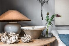 """""""Designed for inspired living"""" Home is the beautiful setting in which life's… Cabin Lighting, Belgian Style, Cafe Design, Clawfoot Bathtub, Tablescapes, Belgium, Light Fixtures, Furniture Design, Relax"""