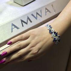 amwaj_jewelry @amwaj_jewelry This blue sapphir...Instagram photo   Websta (Webstagram)