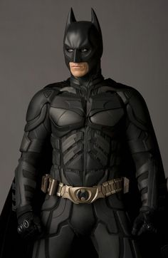 Batman (Christian Bale) - Batman Wiki