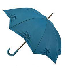 Fulton Kensington Umbrella – Star and Bow from Umbrella Heaven