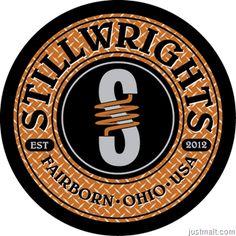 Flat Rock StillWrights Straight Bourbon Whiskey