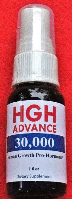LEGAL Advance HGH Supplement #TRULYHUGE