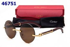 Cheap Wholesale cartier carved wood frame glasses Replica & Replica Sunglasses Wholesale Price,Fast Worldwide Shipping. 1). Moq: No Limited, Accept Mix Order. 2). Packing Information: Original Box, Card And Label. Our Advantages Are High Quality, Low Price And Best Service. For Our Sites, More Retail Or Wholesale Price Details, Please Email Us Without Hesitation. We Will Reply To You ASAP. Email: Trade_cherry @ Hotmail . Com; Email / Skype: Sherry.86urbanwear @ Msn . Com;Whatsapp…