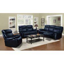 Gaia Premium Sofa Set Omaha Living Room Collection
