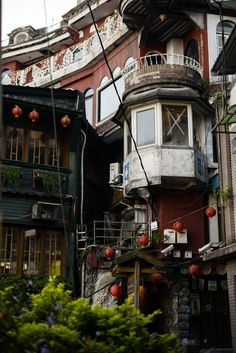 Jiufen, Taiwan / A Real Life Spirited Away Taipei Travel, Old Street, One Summer, Spirited Away, Bus Station, We The Best, Photographic Studio, Stay The Night, Nice View