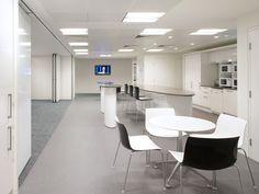 Breakout Area Design - Design Portfolio - Image Gallery   IOR Group