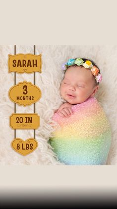 Monthly Baby Photos, Newborn Baby Photos, Baby Poses, Newborn Pictures, 6 Month Baby Picture Ideas, Baby Girl Pictures, Baby Boy Photos, Baby Shooting, Foto Baby