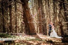Photo de couple originale #wedding #photography