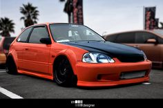 Honda civic by ktn-designer.deviantart.com on @deviantART