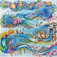 Lindo! Essa página é muito detalhada! By @jscasantos ......................................... O seu colorido é TOP? Use #colorindolivrostop ...............................tem CONCURSO rolando aqui do livro #feitocriança! Participe! .............................. #colorirfazbem #livrosdecolorir #Jardimsecreto #florestaencantada #colorindo#ficoutop #muitotop #verytop #colorir #amocolorir #viciadonisso #viciodobem #multicolorido #secretgarden #coloring #coloringbooks #collor #colorimais...