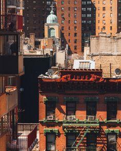New York: The City That Never Sleeps : Photo
