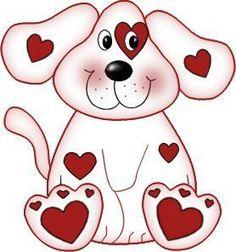 Imagenes de perros para imprimir-Imagenes y dibujos para imprimir