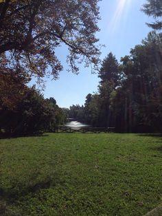 #picoftheday #turismoer #giardinimargherita #bologna