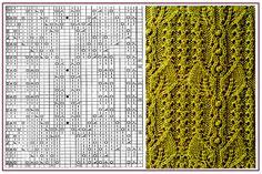 Gallery.ru / 48 - Muestras y radios patrones de circuitos (Parte 1 - Oriental) - HelenaKovgan