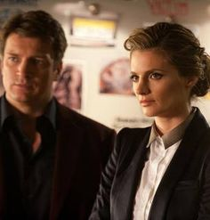 "Spoiler Photos From Castle Season 5, Episode 13, ""Recoil"": The Return of Senator Bracken! (PHOTOS)"