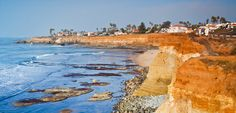10 Best Places In California For Retirees