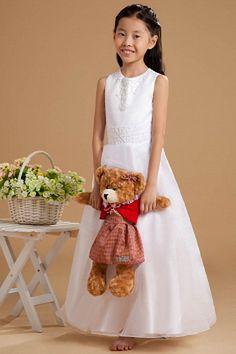 Cheap Flower Girl Dresses, Cheap Flowers, White Flowers, Evening Dresses, Prom Dresses, Wedding Dresses, White Ball Gowns, Plus Size Wedding, Cheap Wedding Dress