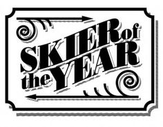 Tom Wallisch is the 2012 Skier of the Year