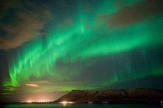 Veja os melhores lugares do mundo para ver a Aurora Boreal - Shutterstock
