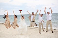 Today we have Part 2 of Yvonne & David's beautiful destination wedding. Enjoy!                                              Thanks so much ...