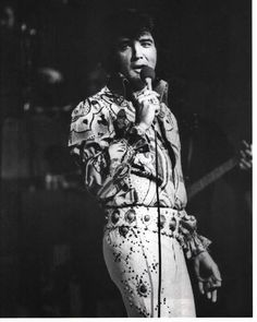 Vegas August 1972