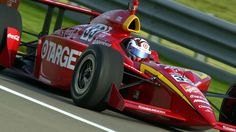 NASCAR star Tony Stewart pulls double duty at Indy 500 in 2001