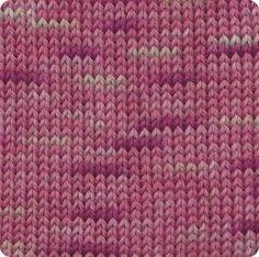 Yarn: Bio Bamboo Print