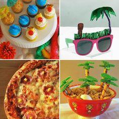 Hawaiian Luau Party Ideas | 19 Perfect Party Plans - SavvyMom.ca