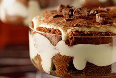 Chocolate Tiramisù | Recipes | World of Lindt | The World of Lindt | Lindt Shop UK