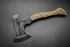 Hammer Hawk Ax - TOPS Knives Tactical OPS USA