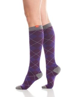 5bf7db706952d 29 Best Compression Socks images | Socks, High knees, Hosiery