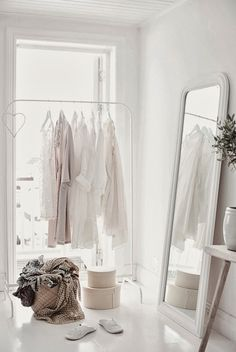 Dicas de decoração feminina e elegante: caixas no detalhe