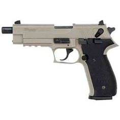 "SIG Sauer Mosquito Semi-Automatic Handgun .22 Long Rifle 4.9"" Threaded BarrelFind our speedloader now!  http://www.amazon.com/shops/raeind"