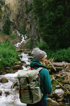 Cabin Vibes | Something Devine - Women's Hiking Clothing - http://amzn.to/2h7hHz9