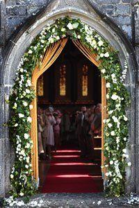 Marry You Me: Inspiration Board: An Irish Castle Wedding Wedding Bells, Wedding Ceremony, Our Wedding, Wedding Flowers, Wedding Venues, Dream Wedding, Wedding Disney, Celtic Wedding, Irish Wedding