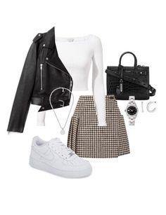 Image may contain: shoes Source by outfits Teenage Outfits, Teen Fashion Outfits, Mode Outfits, Look Fashion, Chic Outfits, Trendy Outfits, Korean Fashion, Autumn Fashion, Womens Fashion