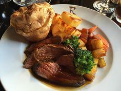 Rhubarb at Prestonfield, Edinburgh Review Edinburgh Restaurants, Pot Roast, Fine Dining, Favorite Recipes, Ethnic Recipes, Food, Carne Asada, Essen, Yemek