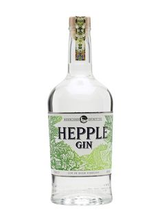 Hepple Gin is a project between Valentine Warner, Nick Strangeway, Cairbry Hill, Walter Riddell and master distiller Chris Garden. It uses an innovative three-level process for extracting botanical...