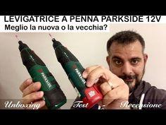 Pwsa 18 a1 parkside lidl google search parkside for Levigatrice a penna multifunzione parkside