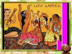 Toto La Momposina - Yo me llamo cumbia - YouTube