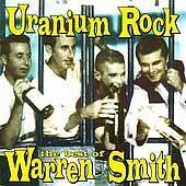 Uranium Rock: The Best of Warren Smith