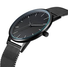 Cheap masculino, Buy Quality masculinos relogios directly from China masculino watch Suppliers: New Fashion Mens Watches Top Brand Luxury CRRJU Men Quartz Watch Mesh Band Stainless Steel Ultra Thin Clock Relogio Masculino Cheap Watches For Men, Luxury Watches For Men, Top Luxury Brands, Mesh Band, Stainless Steel Mesh, Casual Watches, Japan, Sport Watches, Watch Bands