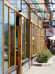 Truckee California, Places, Life, Lugares