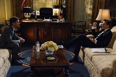 """RECAP   Scandal Season 3 Episode 12 """"We Do Not Touch The First Lady"""""""