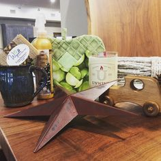Only two weekends left until #Christmas. We've got a great selection of #stockingstuffers and #Amish-made #gifts in our #Sarasota #FL #store. From #wooden #toys to #barnstars to #jewelryboxes visit us this weekend to mark some loved ones off your list.